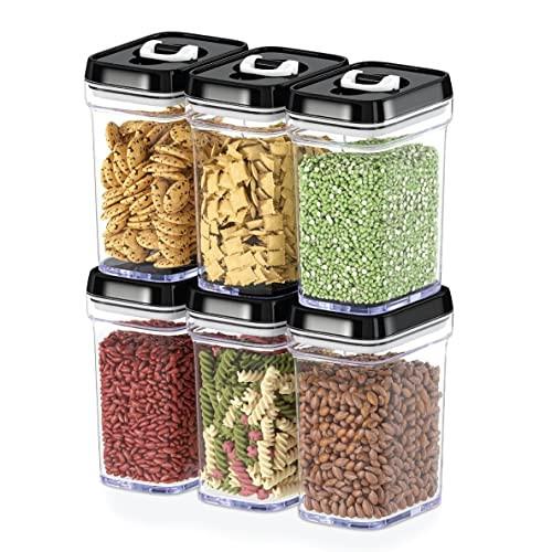 Amazon Kitchen Storage  Bulk Food Storage Containers Amazon