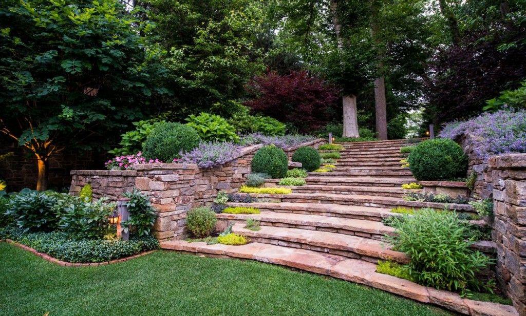 Association Of Professional Landscape Designers  Design Awards