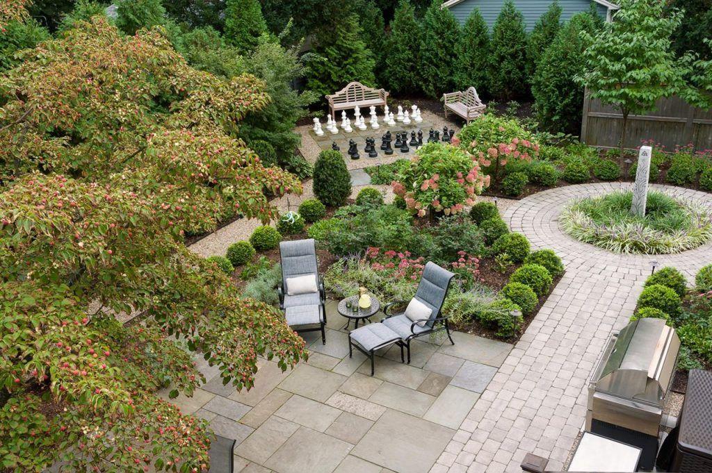 Association Of Professional Landscape Designers  Design Awards Association of Professional Landscape