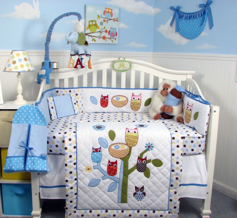 Baby Boy Bedroom Sets  Discount Baby Boy Crib Bedding Sets Home Furniture Design
