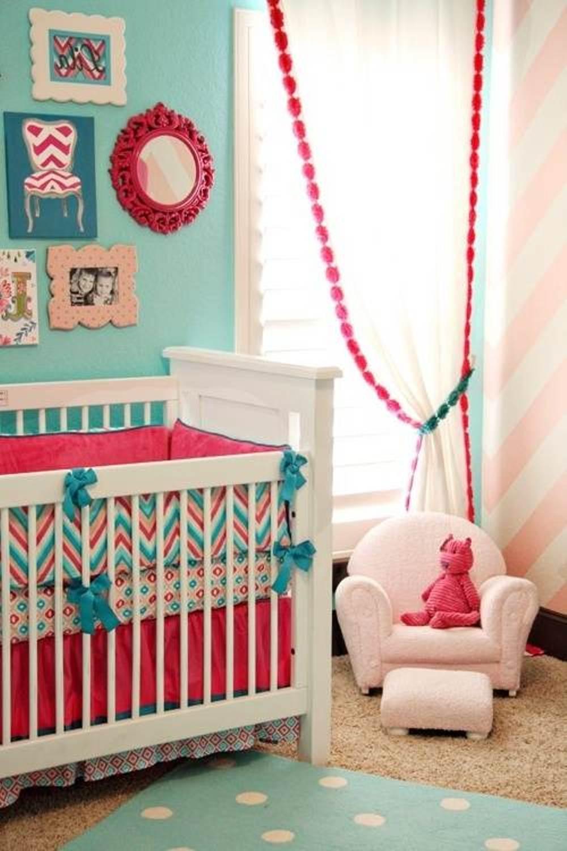 Baby Girl Bedroom Decor Luxury 25 Baby Bedroom Design Ideas for Your Cutie Pie