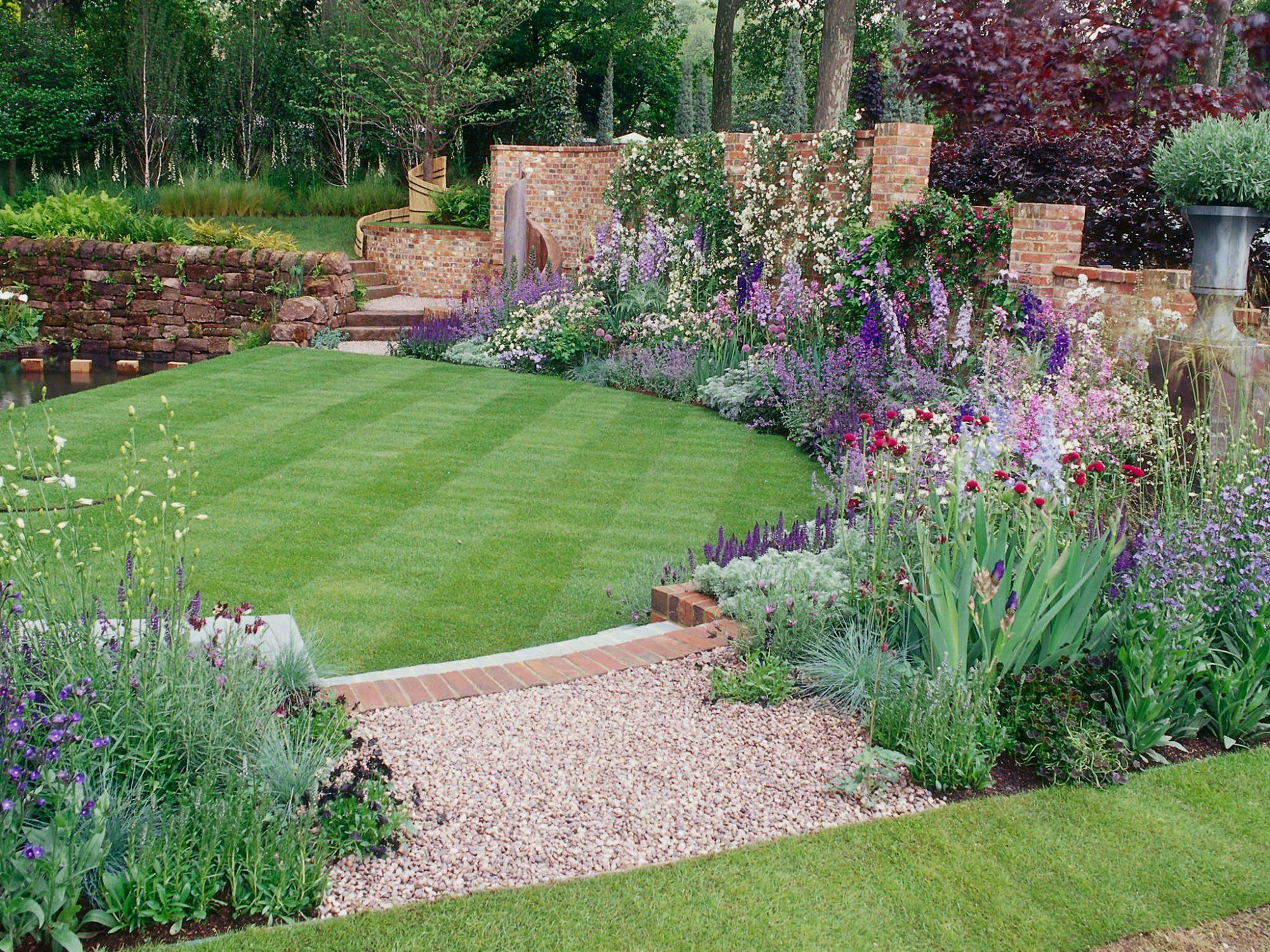 Back Patio Landscaping Ideas Luxury 25 Simple Backyard Landscaping Ideas Interior Design
