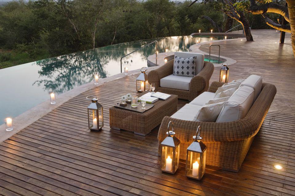 Backyard Deck Plans  Great Outdoor Deck Design Ideas and Inspiration