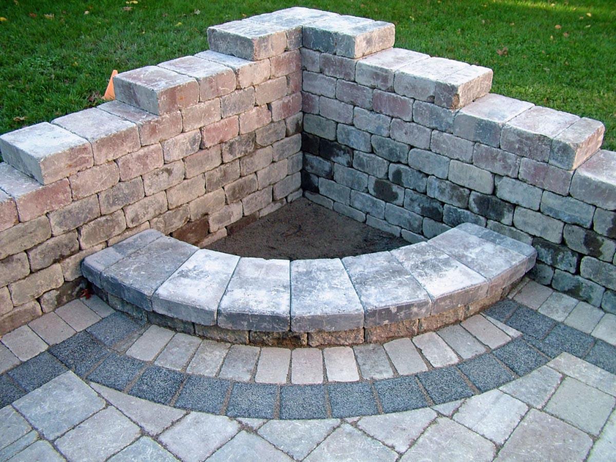Backyard Fire Pit Ideas Diy  Bud DIY Backyard Fire Pit Ideas