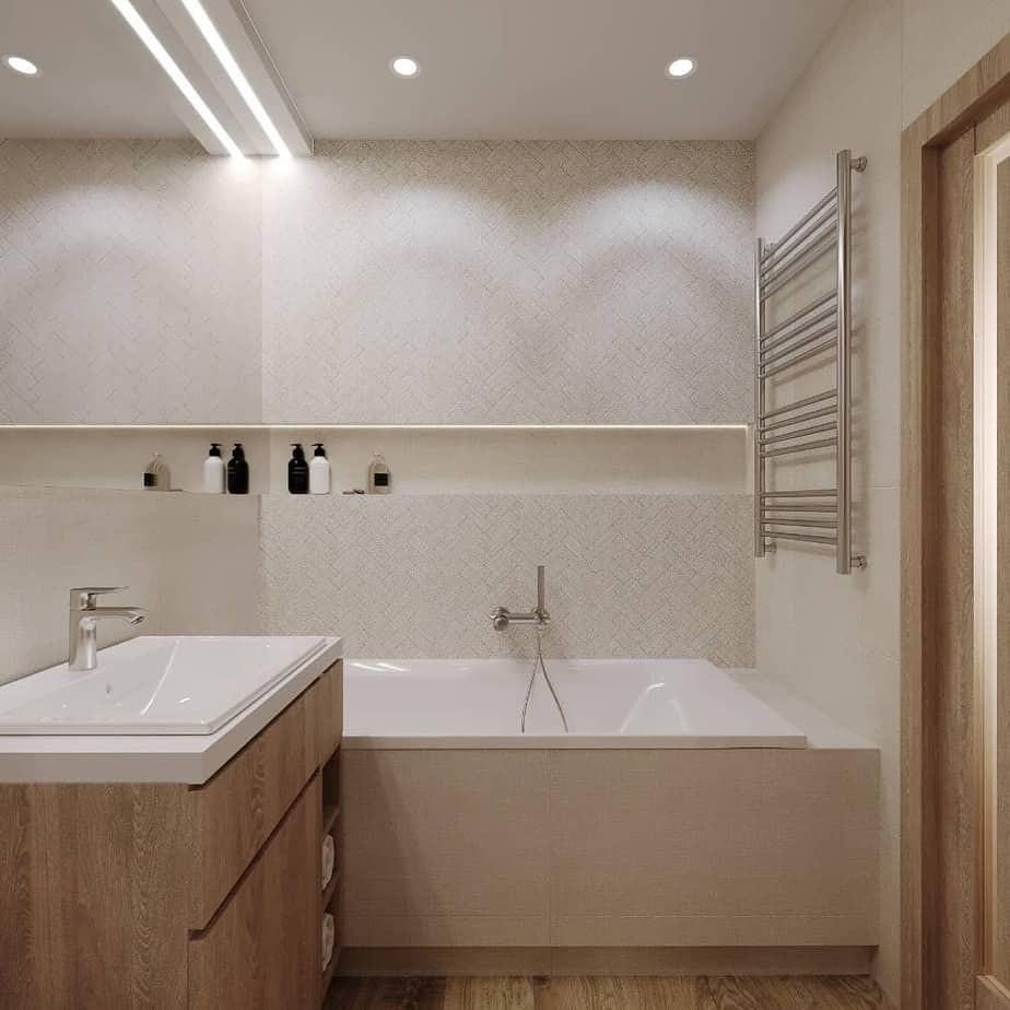 Bathroom Decor Ideas 2020 Awesome top 7 Bathroom Trends 2020 52 S Bathroom Design