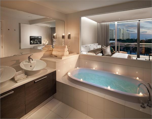 Bathroom Remodeling Miami Fl  Bathroom Design Trends Miami Style – Rotator Rod