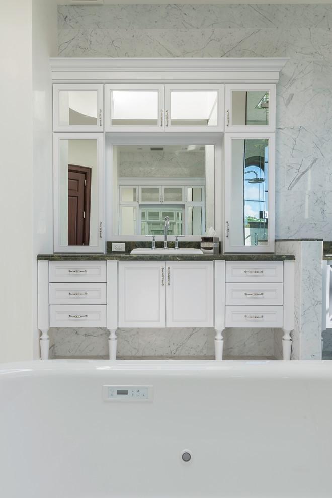 Bathroom Remodeling Miami Fl  Traditional Bathroom Remodel Miami FL Traditional