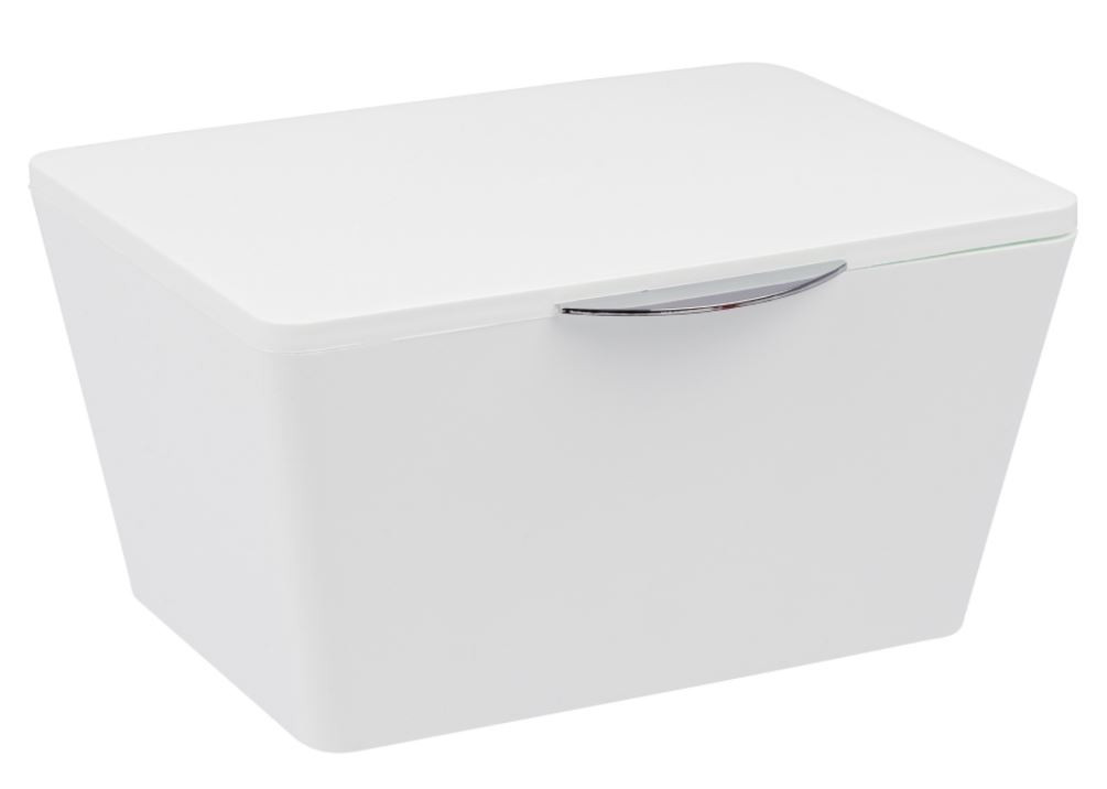Bathroom Storage Boxes  Bathroom Storage Containers With Lids Home Sweet Home