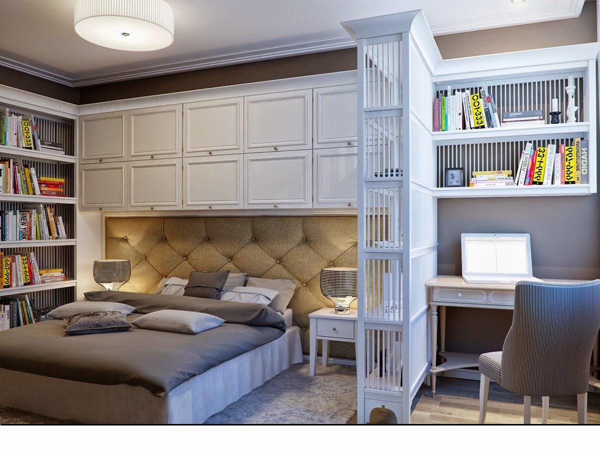 Bedroom Wall Storage Unique Foundation Dezin & Decor Bedroom with Storage Ideas