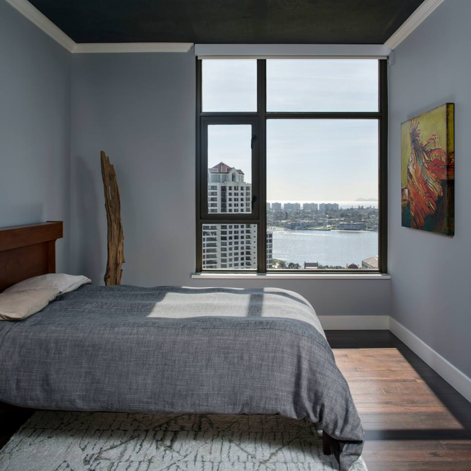Bedroom With Blue Walls  24 Light Blue Bedroom Designs Decorating Ideas
