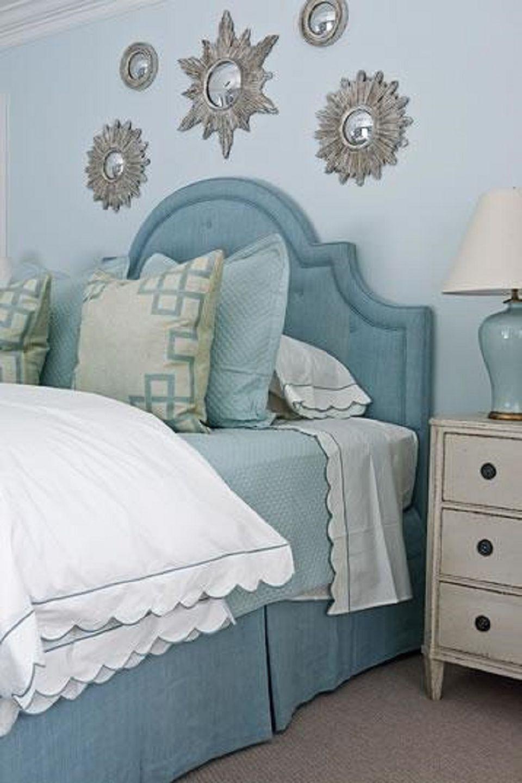 Bedroom With Blue Walls  25 Stunning Blue Bedroom Ideas