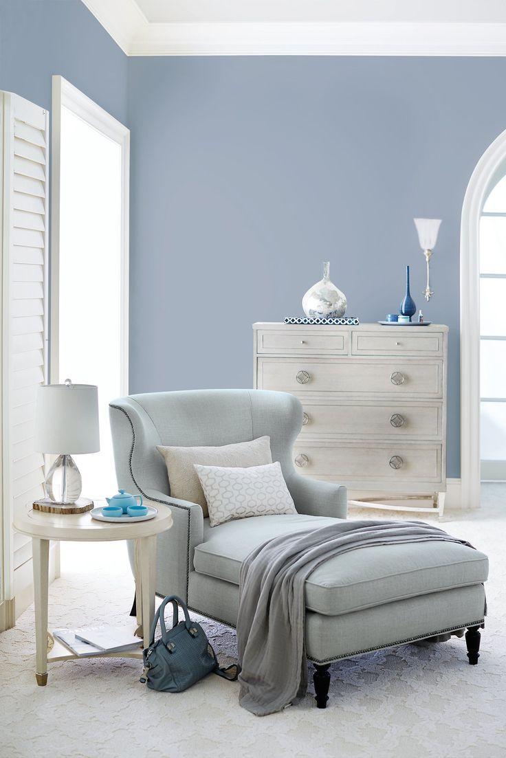 Bedroom With Blue Walls  TOP 10 Light blue walls in bedroom 2019