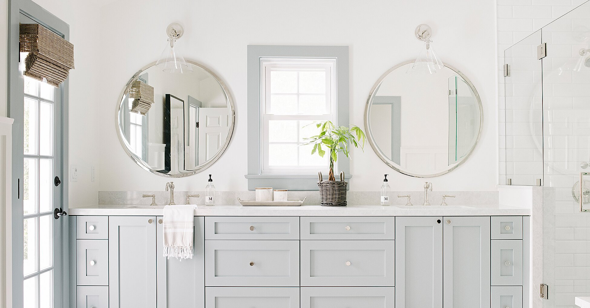 Best Bathroom Colors 2020 New these are the Most Popular Bathroom Paint Colors for 2020