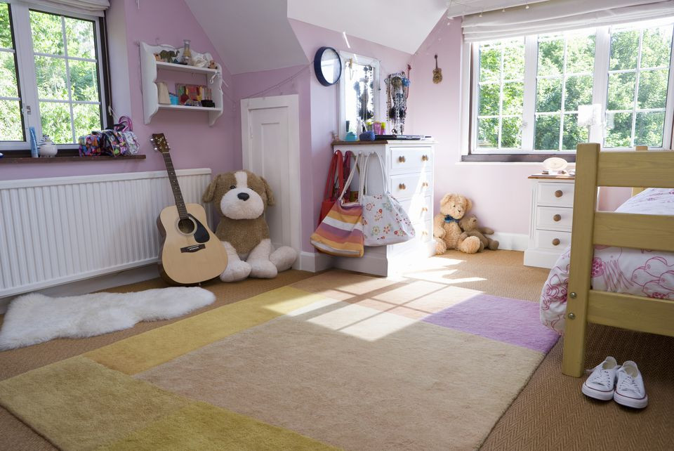 Best Carpet For Kids Room  Best Flooring Options for a Kid s Bedroom