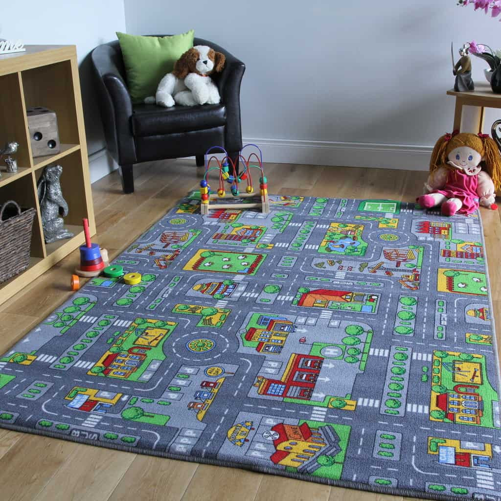 Best Carpet For Kids Room  The Perfect Rugs for Kids Rooms Decoration Channel