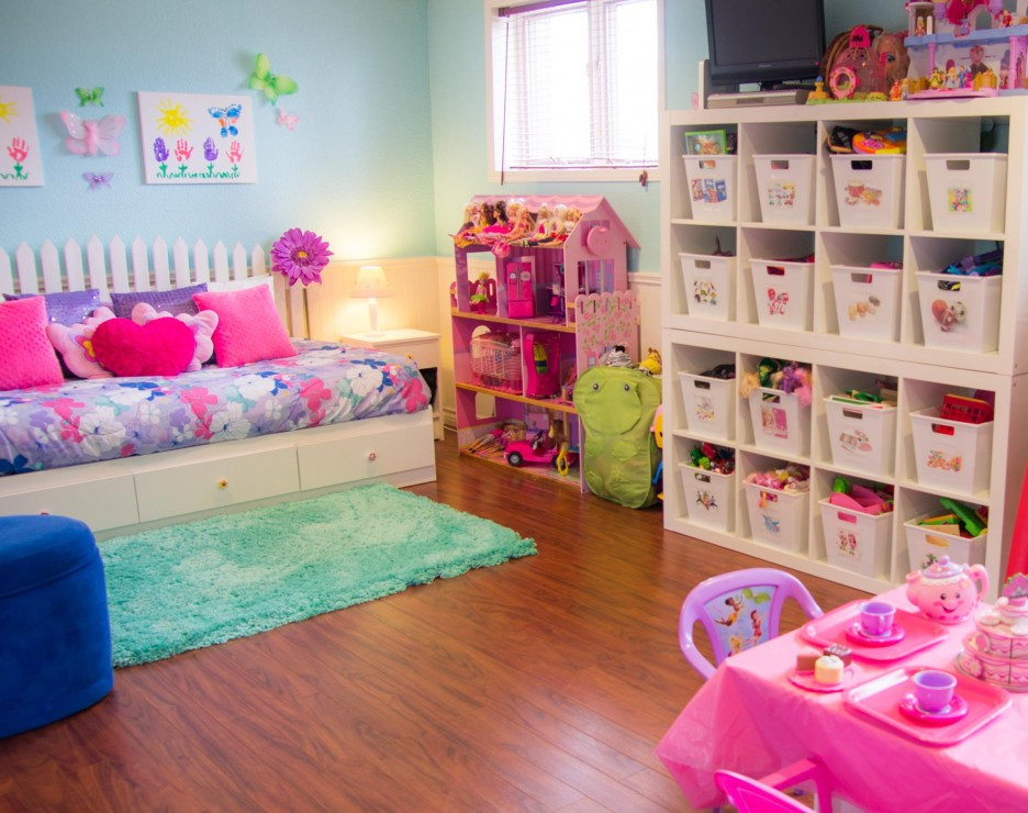Best Carpet For Kids Room  A Guide to Best Flooring for your Children's Playroom