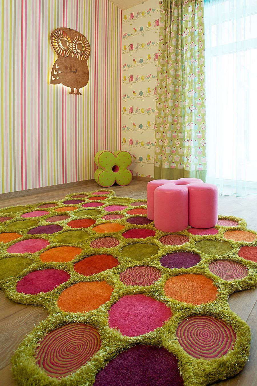 Best Carpet For Kids Room  Colorful Zest 25 Eye Catching Rug Ideas for Kids' Rooms