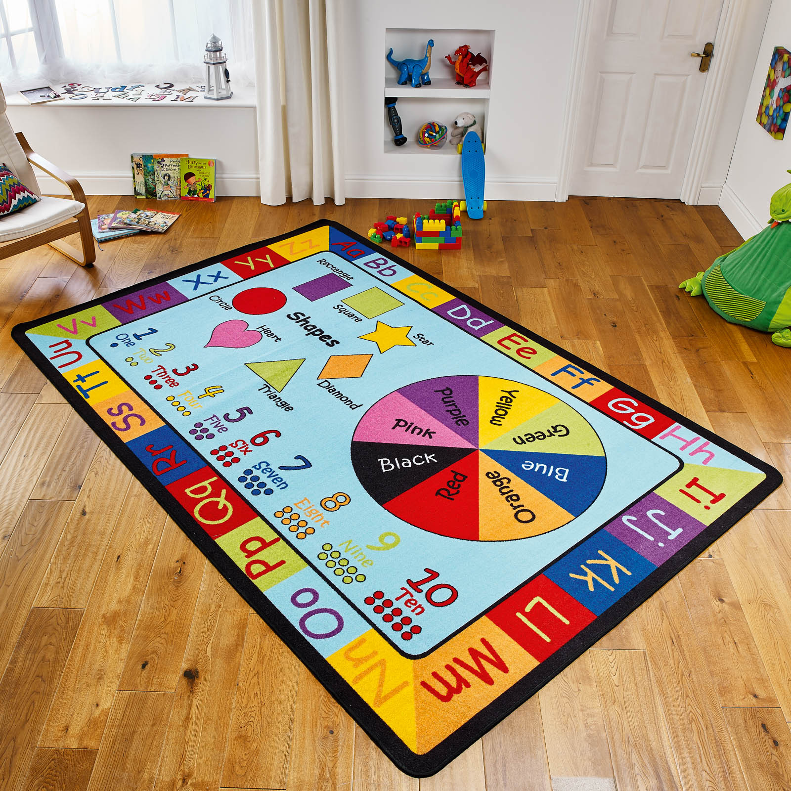 Best Carpet For Kids Room  How To Choose The Best Kids Rugs For Your Child s Bedroom