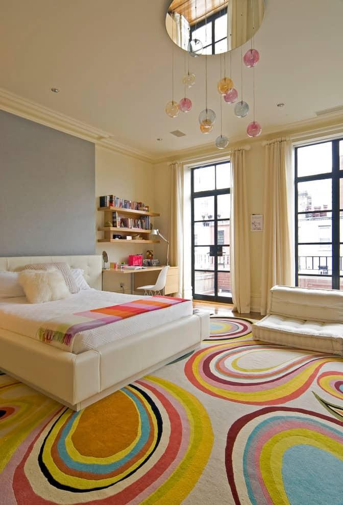 Best Carpet For Kids Room  Modern Bedroom Designs for Girls