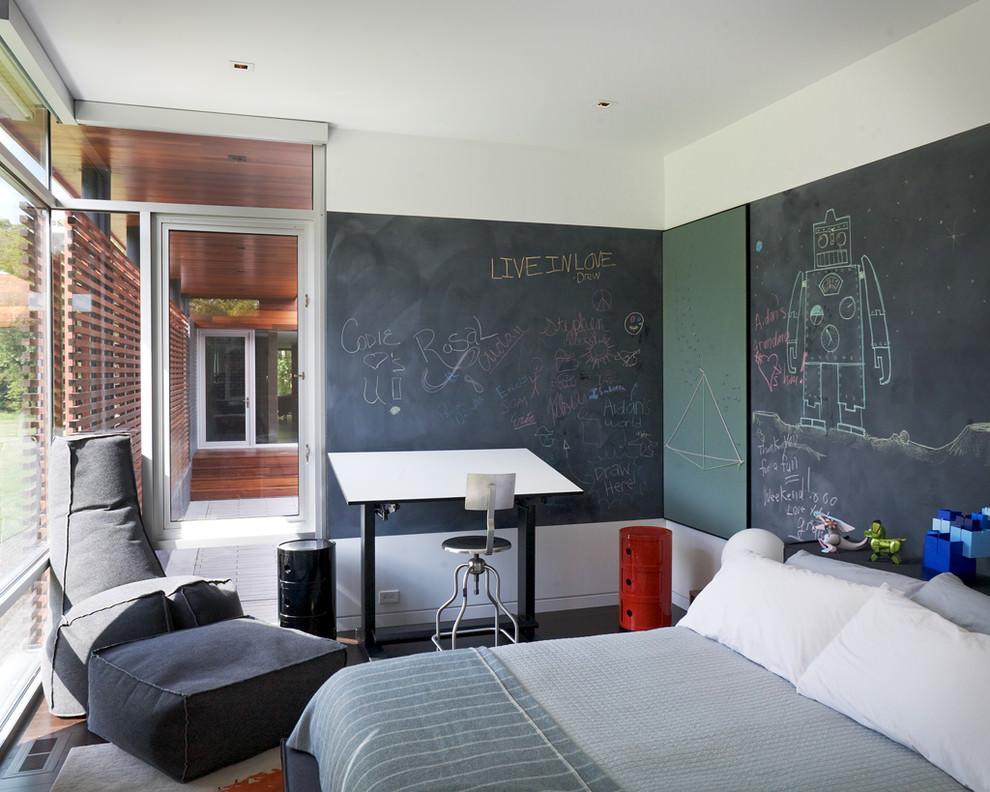 Chalkboard For Kids Room  24 Chalkboard Wall Designs Decor Ideas
