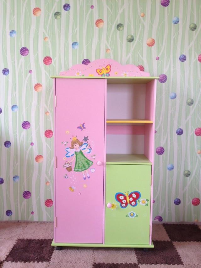 Childrens Storage Cabinet  Trade new nontoxic wooden toys for children wardrobe