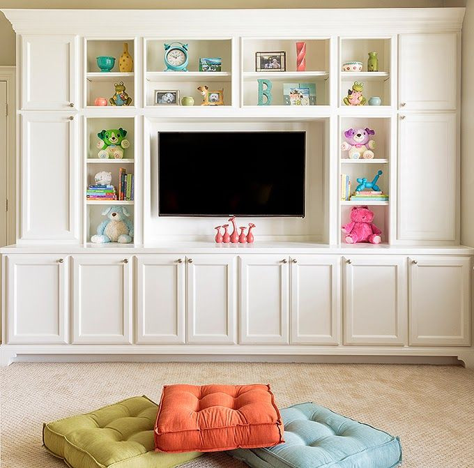 Childrens Storage Cabinet  Childrens Toy Storage Cabinets WoodWorking Projects & Plans