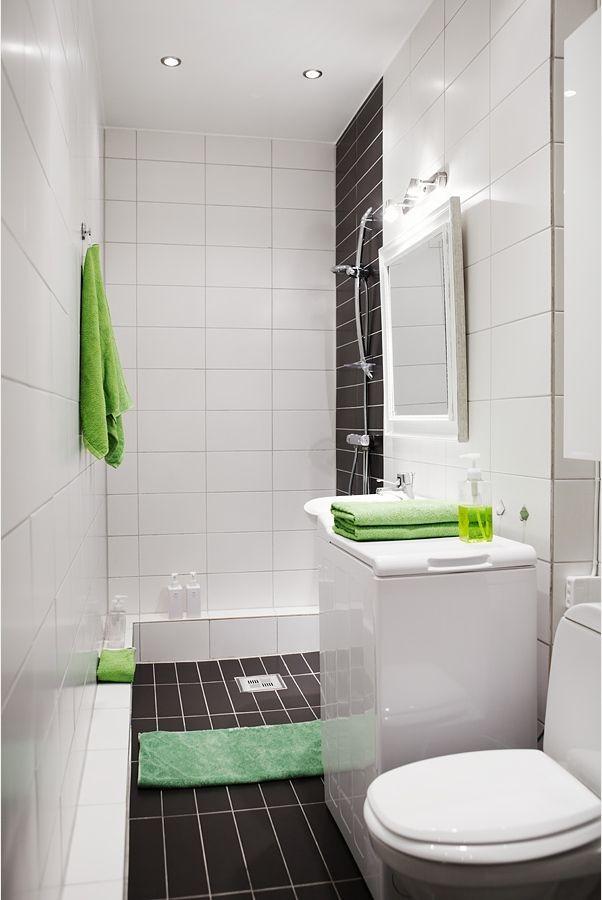 Compact Bathroom Design  26 Cool And Stylish Small Bathroom Design Ideas