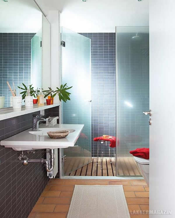 Compact Bathroom Design  100 Small Bathroom Designs & Ideas Hative