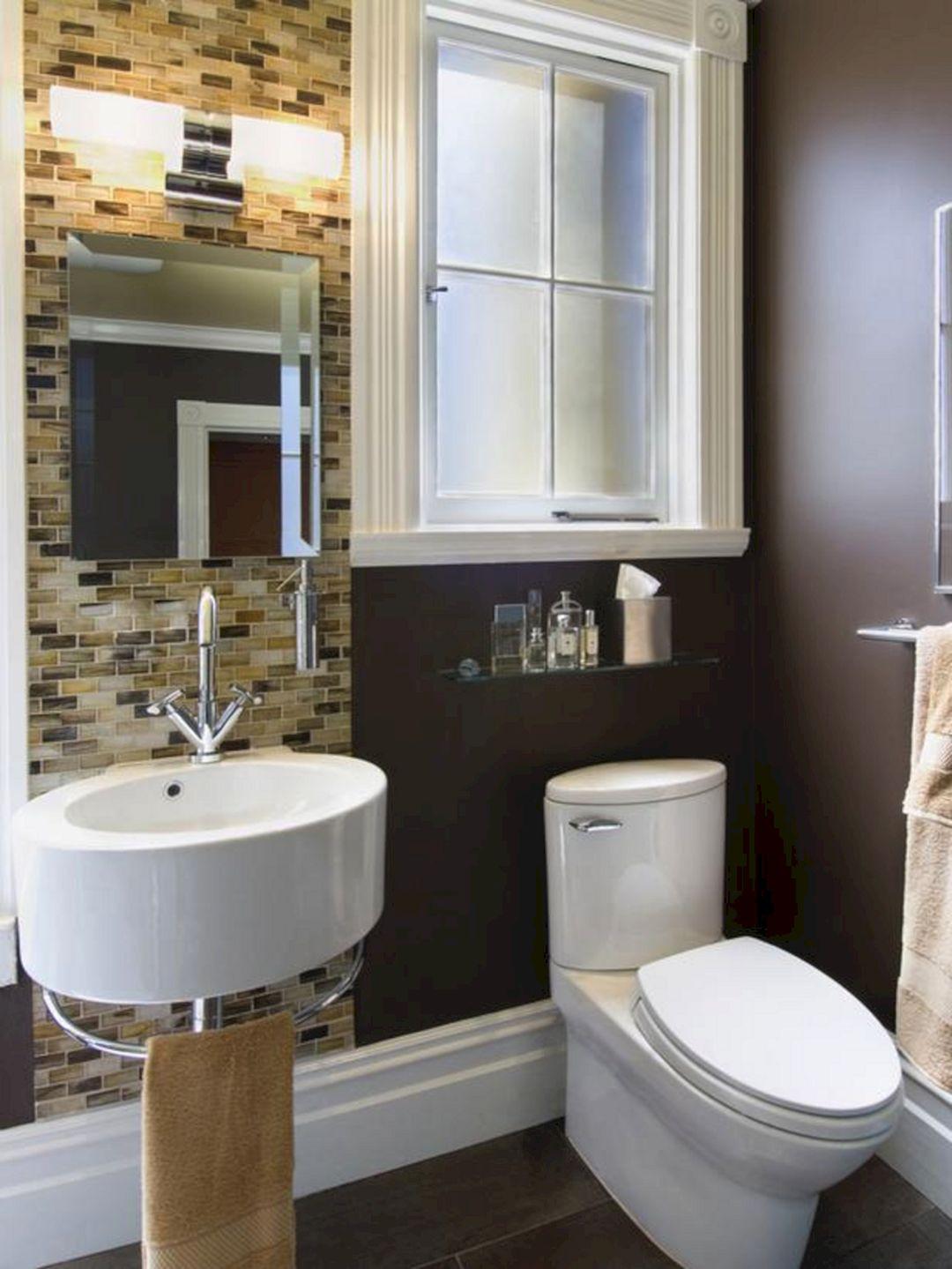 Compact Bathroom Design  HGTV Small Bathroom Design Ideas HGTV Small Bathroom