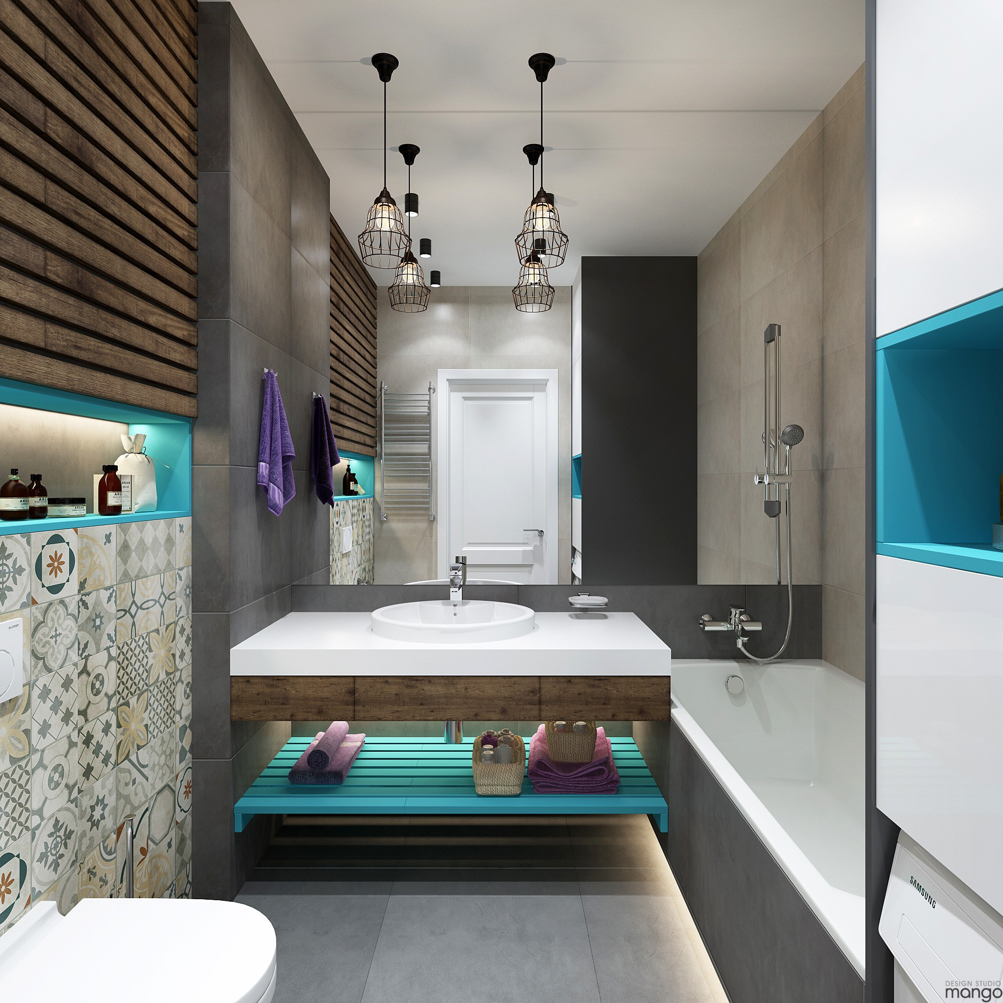 Compact Bathroom Design  Modern Small Bathroom Designs bined With Variety of