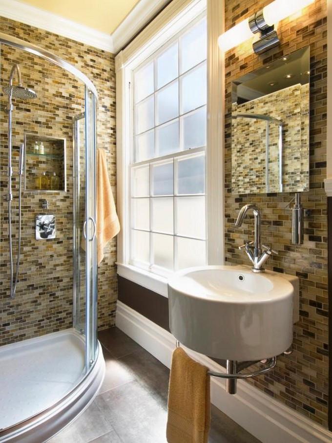 Compact Bathroom Design  Small Bathrooms mean Big Designs