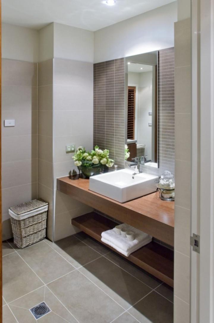 Compact Bathroom Design  30 Small Modern Bathroom Ideas – Deshouse