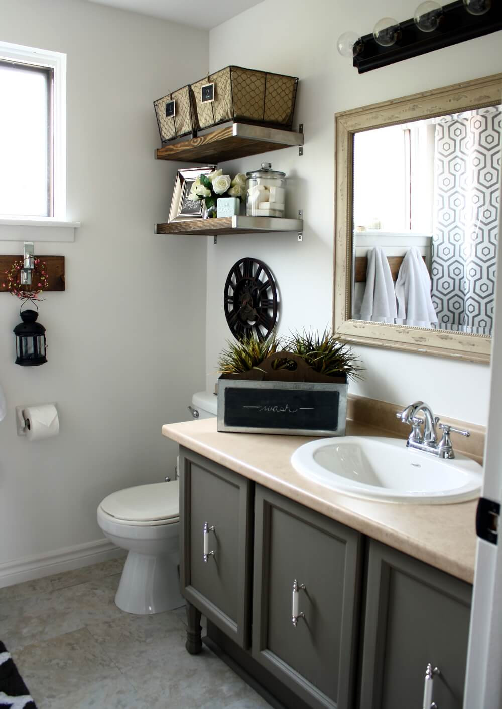 Compact Bathroom Design  32 Best Small Bathroom Design Ideas and Decorations for 2020