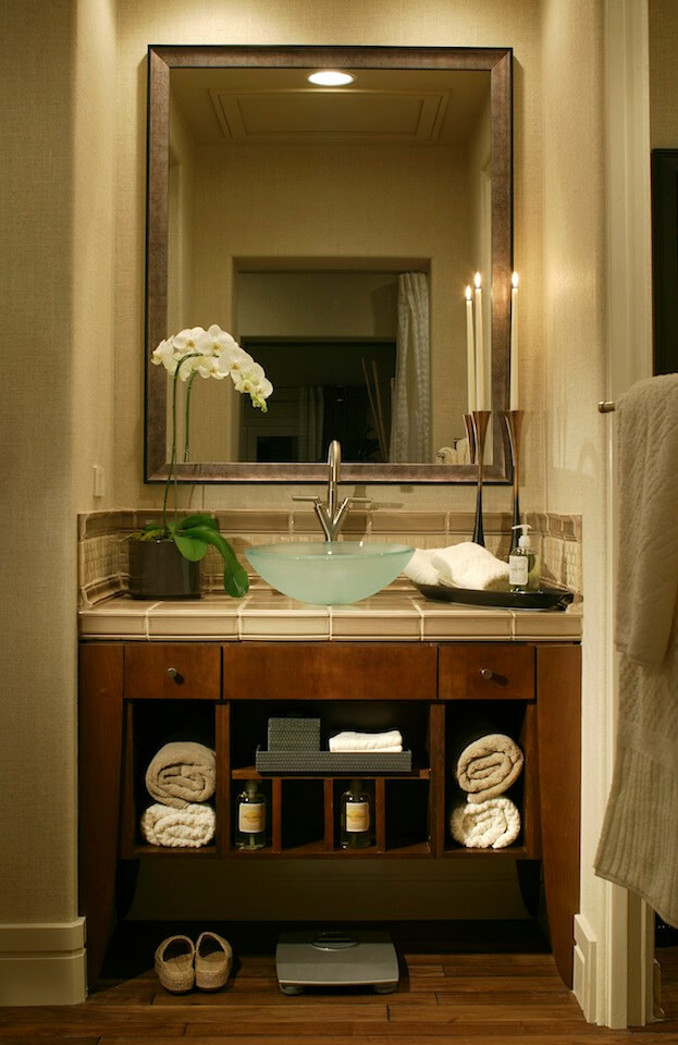 Compact Bathroom Design  8 Small Bathroom Designs You Should Copy