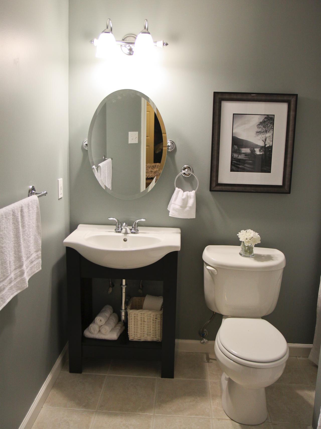 Compact Bathroom Design  Tips to Remodel Small Bathroom MidCityEast