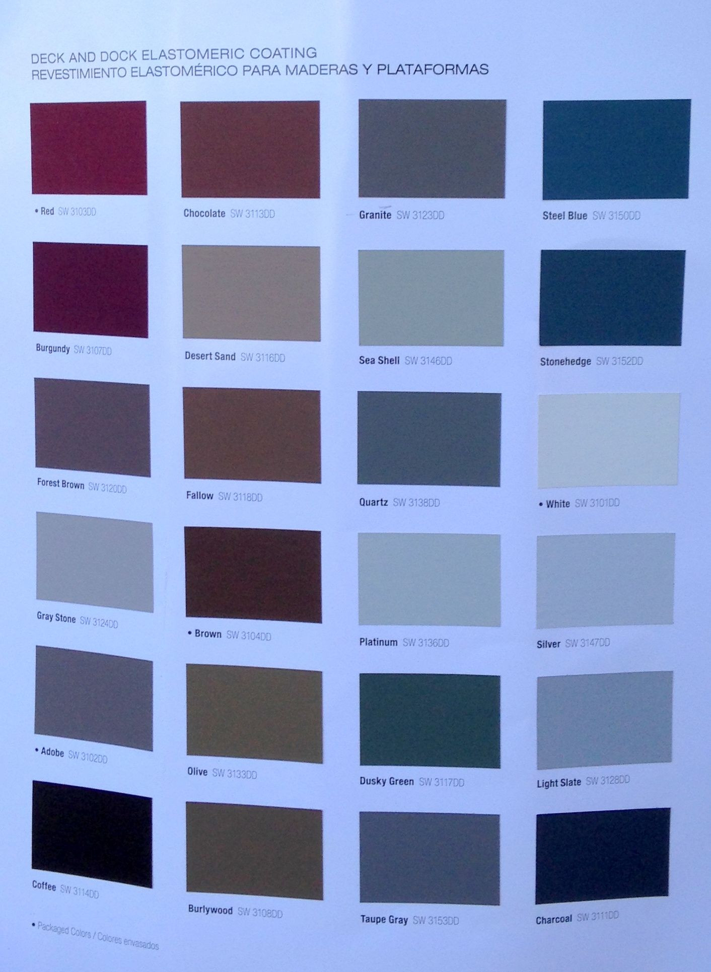 Cool Deck Paint Sherwin Williams  Sherwin Williams Superdeck Deck And Dock Reviews About