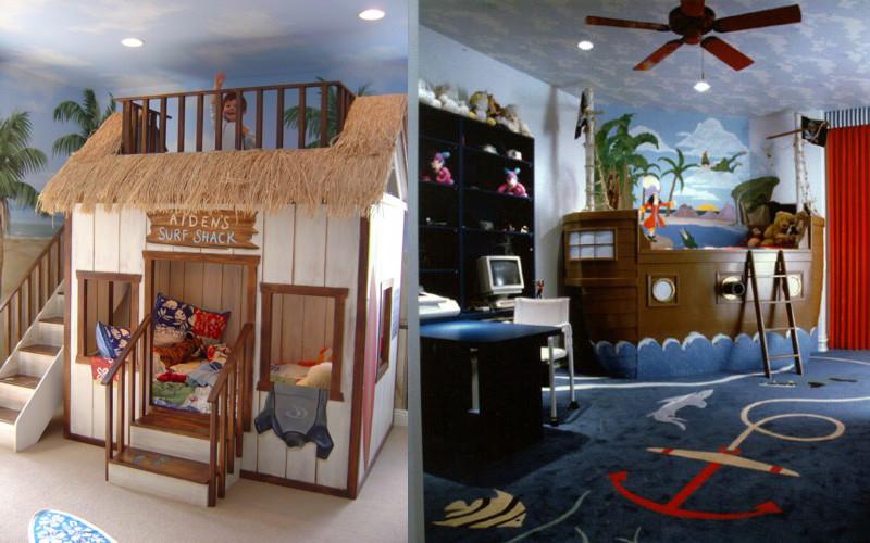 Cool Kids Bedroom Ideas Unique 27 Cool Kids Bedroom theme Ideas