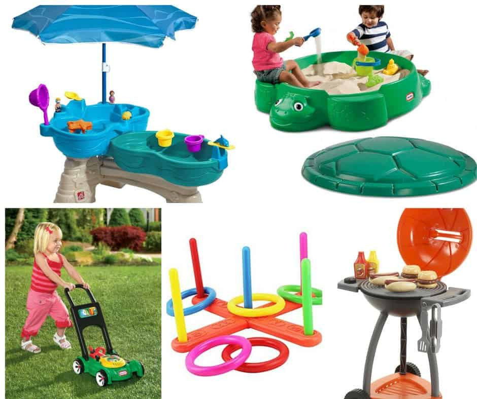Cool Outdoor Toys For Kids  Gardening and Outdoor Toys for Toddlers and Kids