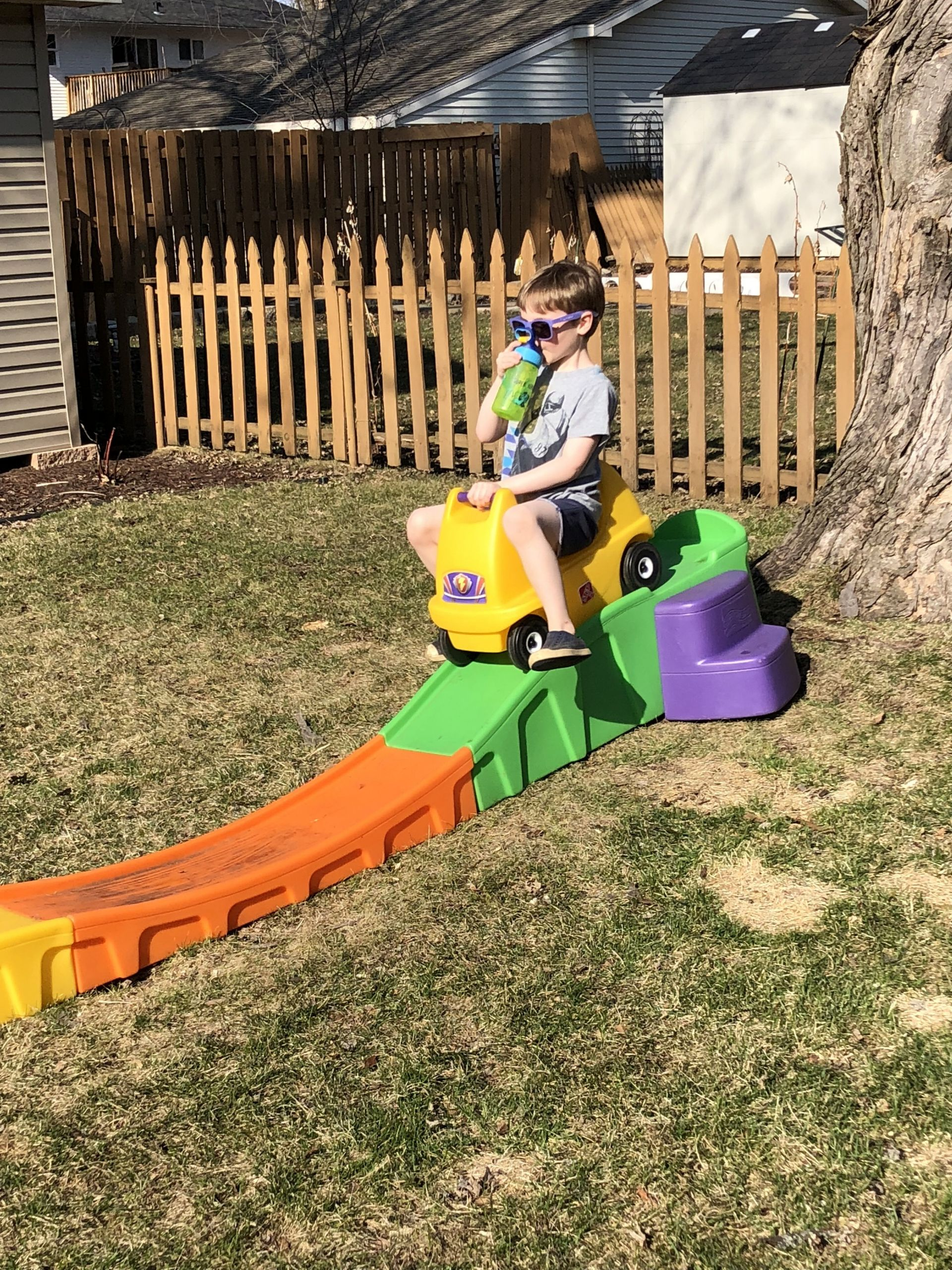 Cool Outdoor Toys For Kids  Top 8 Outdoor Toys for Kids North Trend