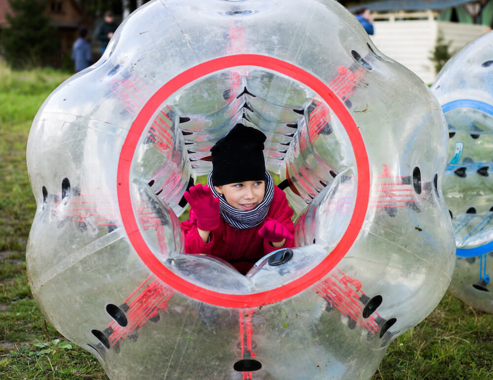 Cool Outdoor Toys For Kids  Outdoor Toys for Kids to Get Them Away From Their Screens
