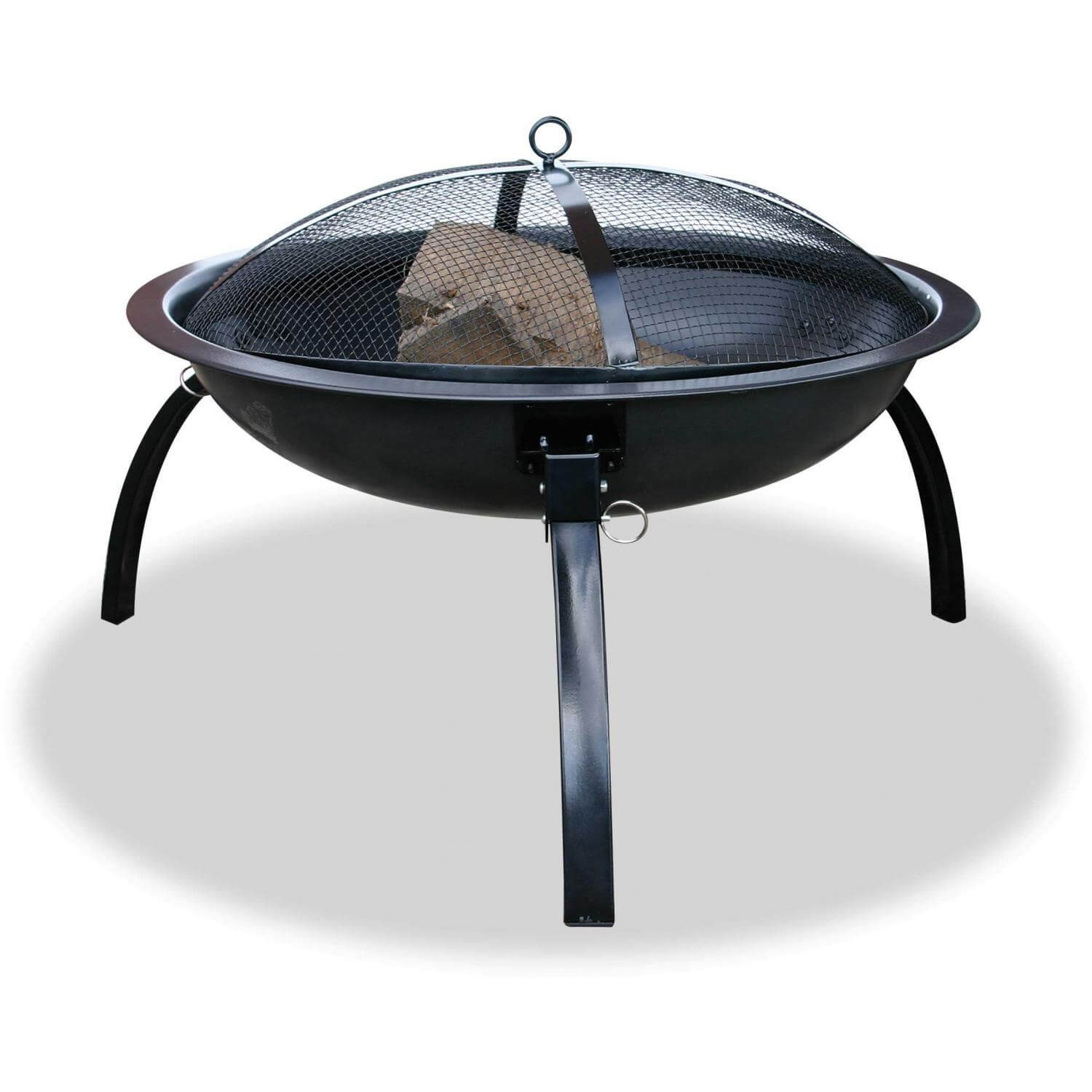 Deck Safe Fire Pits  Deck Ideas 5 Safety Tips for Using a Firepit Your Deck
