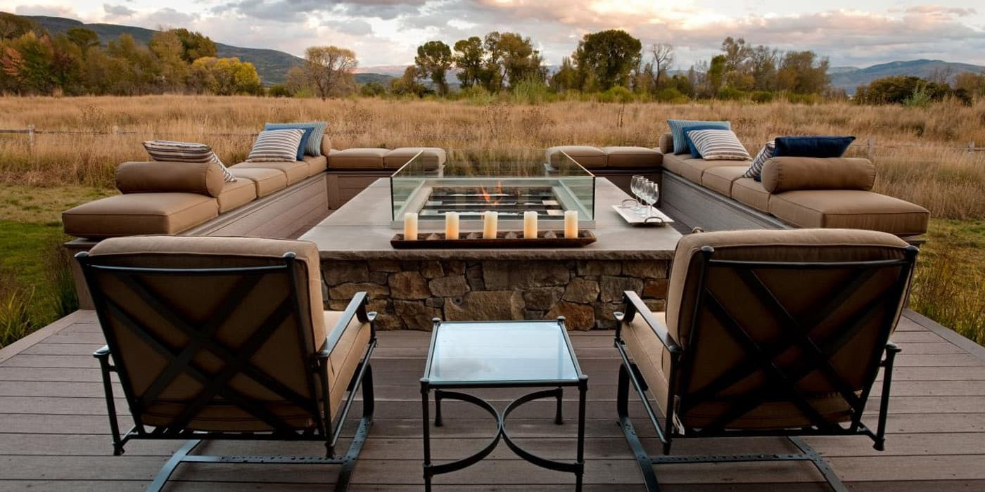 Deck Safe Fire Pits  What Fire Pit is Safe for Decks Know Before Buy