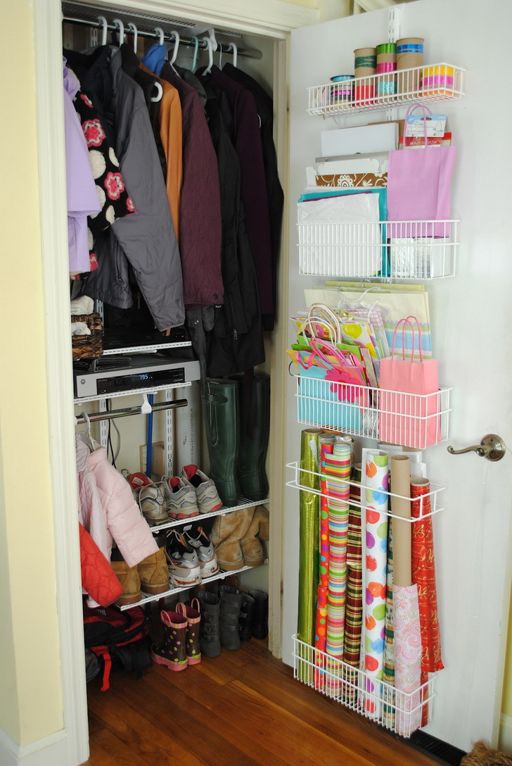 Diy Bedroom Organization  Meet storage your new best friend