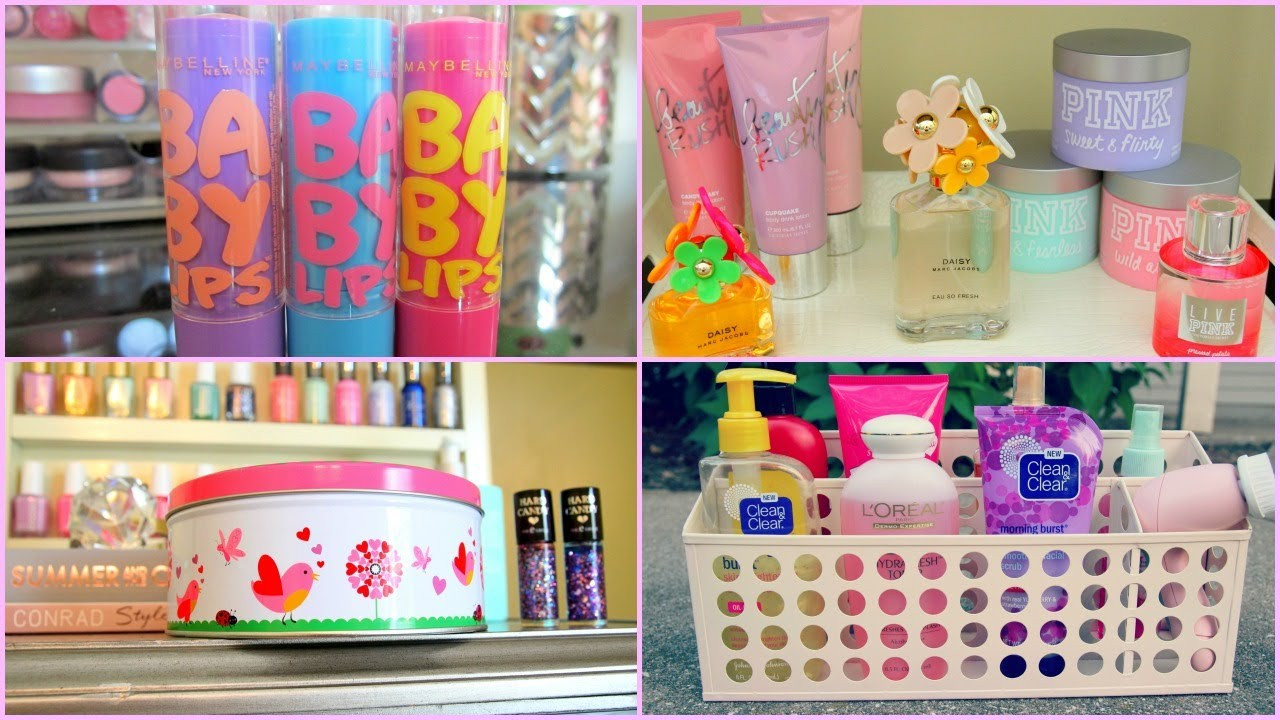 Diy Bedroom Organization  Room Storage & Organization Ideas & DIY Room Decor