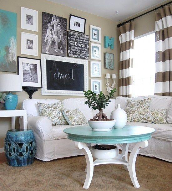 Diy Living Room Ideas  40 DIY Home Decor Ideas – The WoW Style