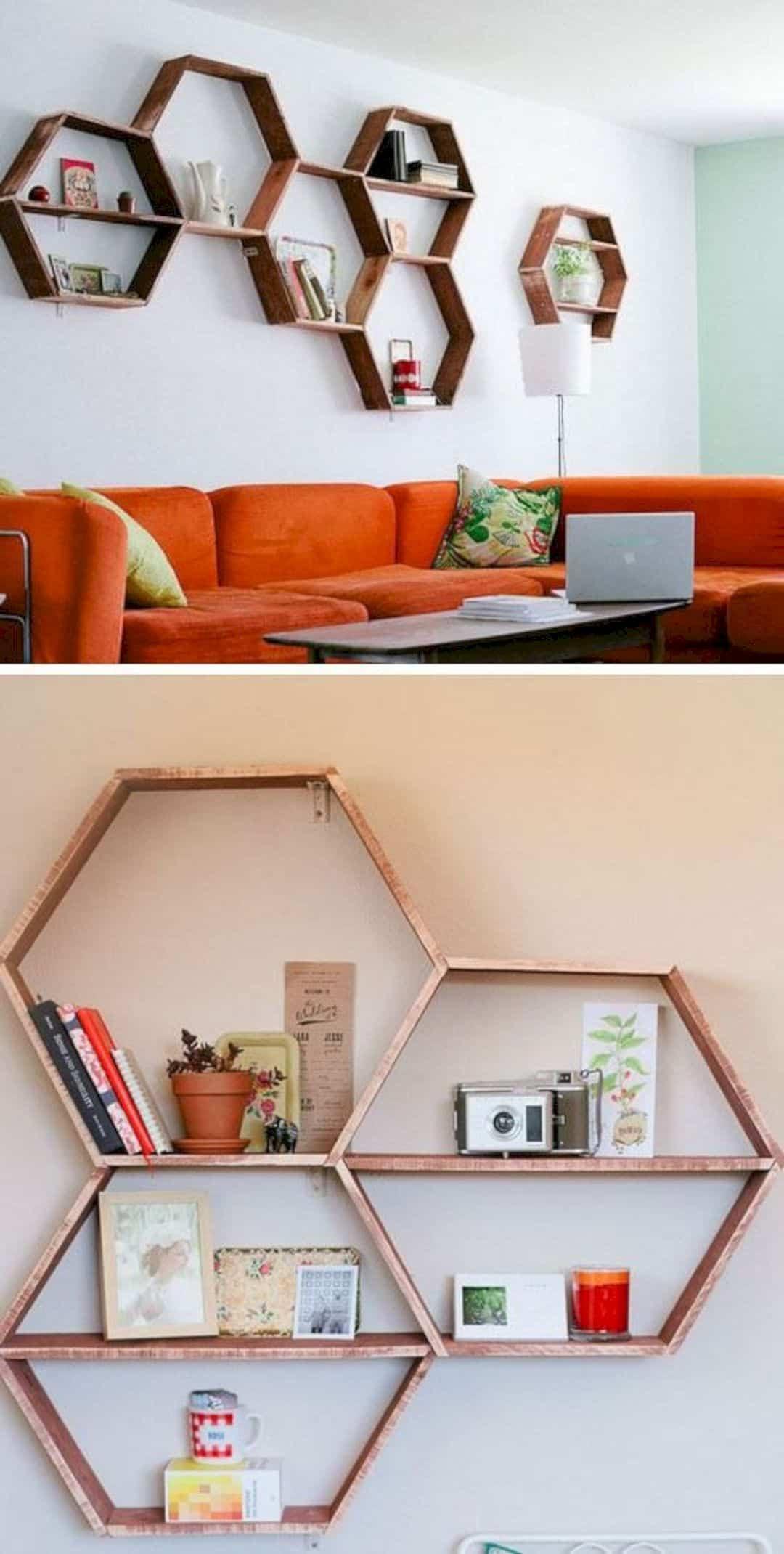 Diy Living Room Ideas  17 DIY Home Decor for Living Room Futurist Architecture