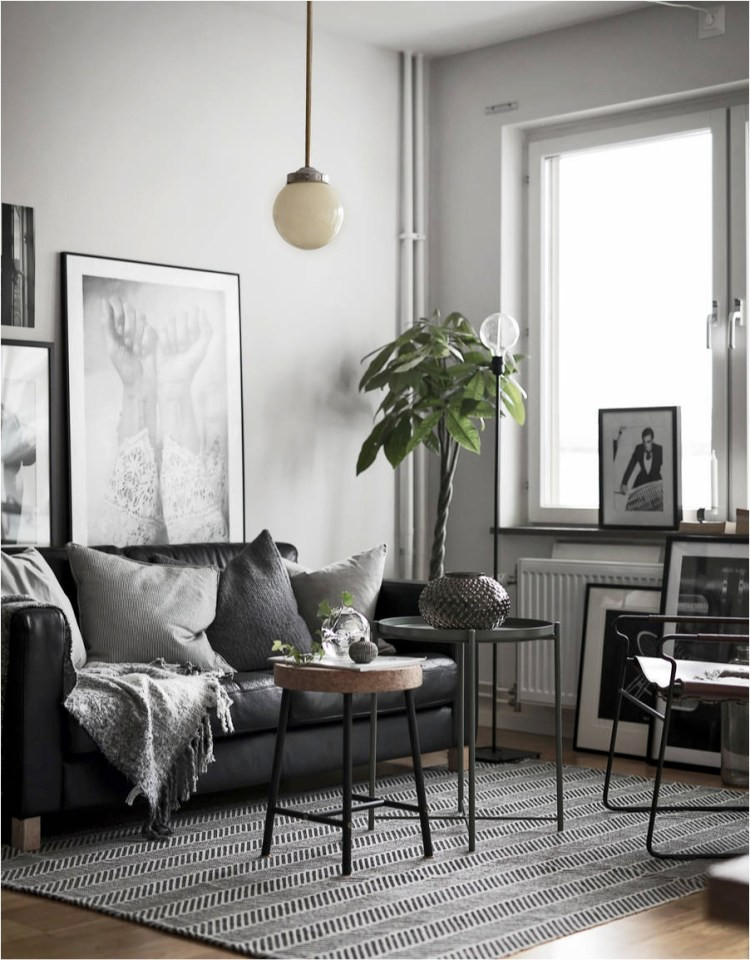 Diy Living Room Ideas  8 clever small living room ideas with Scandi style DIY