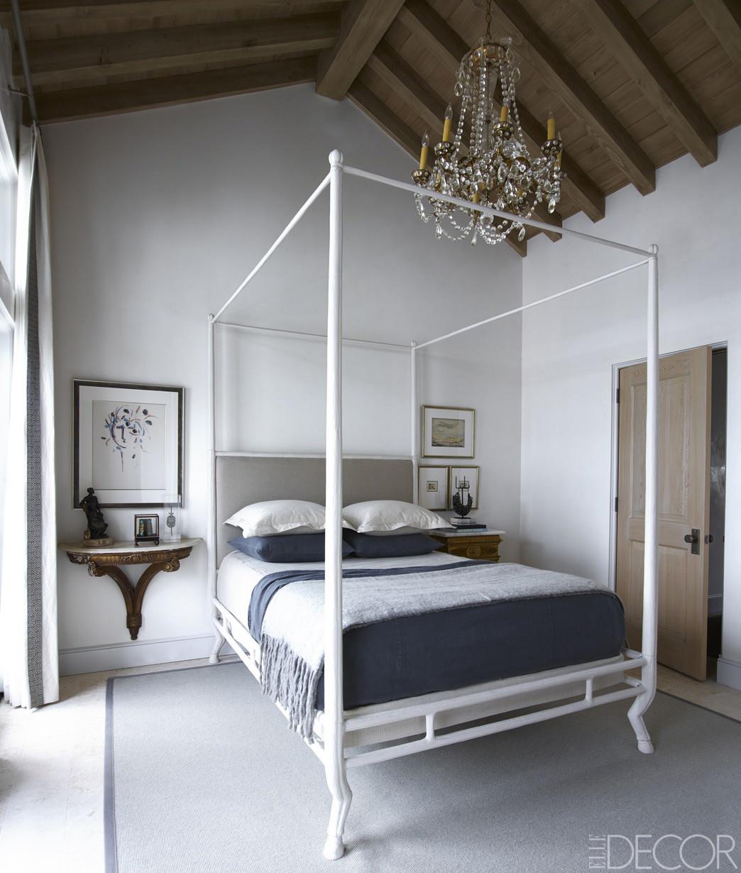 Elle Decor Bedroom Best Of 100 Bedroom Decorating Ideas & Designs Elle Decor