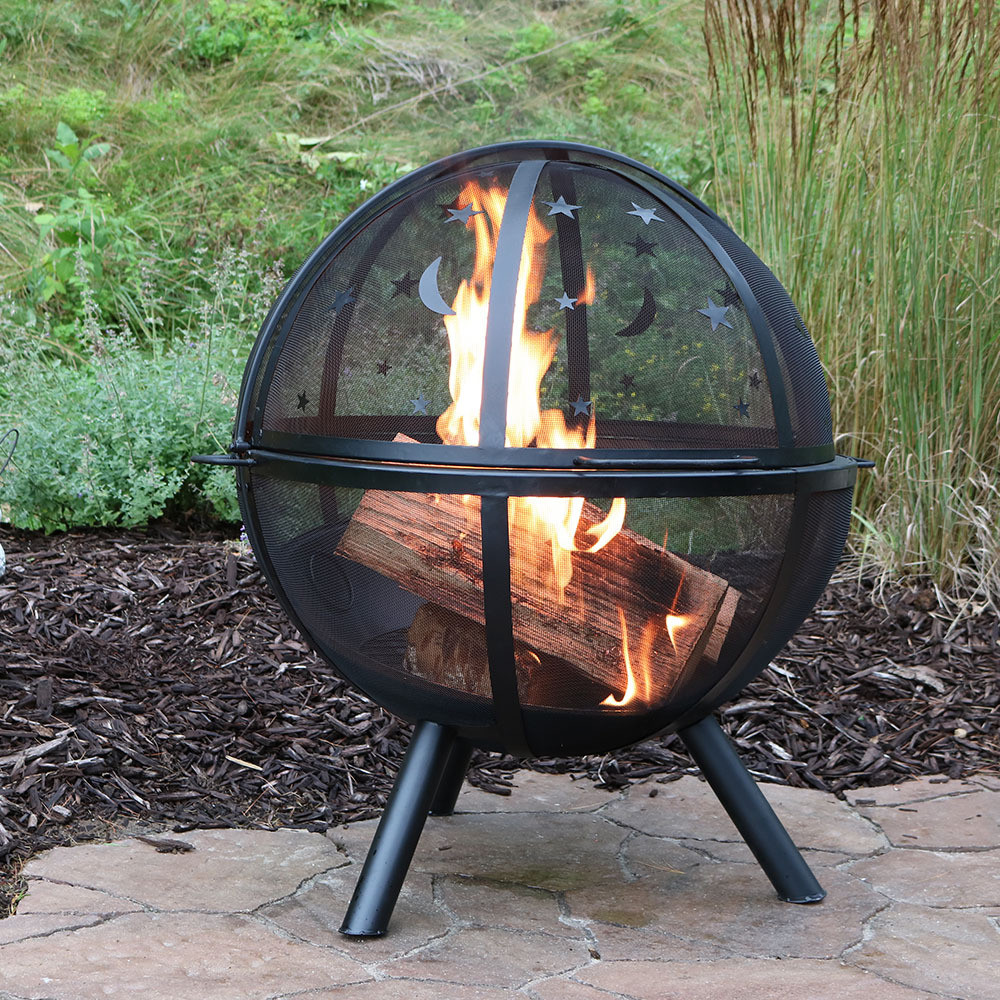 Fireplace Fire Pit  Best Wood Burning Fire Pits 2017 Top Picks and Buying