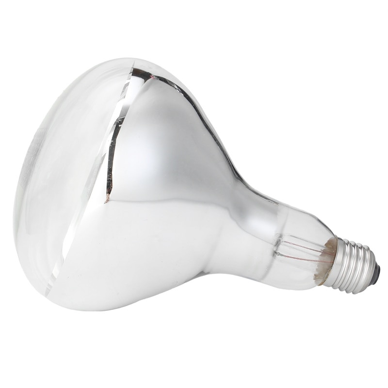 Heating Light Bulbs for Bathroom New Best Price Infrared Heat Bulb E27 Ac220v 275w Anti